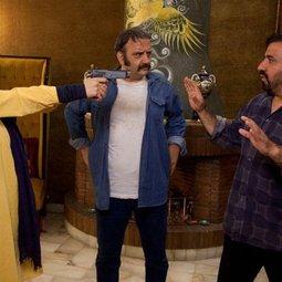سریال تلویزیونی دادستان (1399)