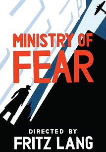 Ministry of Fear