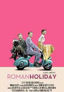 تعطیلات در رم