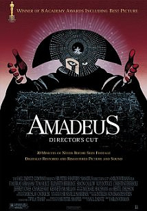 آمادئوس (1984)