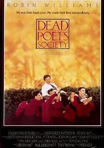 انجمن شاعران مرده