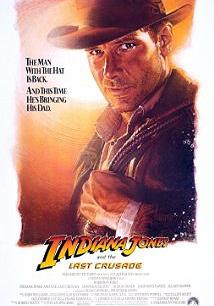 ایندیانا جونز و آخرین جنگ صلیبی (1989)