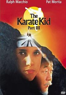 پسر کاراته 3