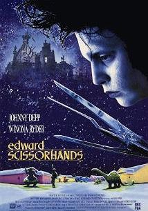 ادوارد دست قیچی (1990)