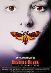 سکوت بره ها (1991)
