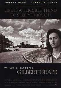 چه چیزی گیلبرت گریپ را آزار می دهد؟