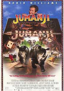 جومانجی (1995)