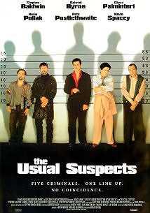 مظنونین همیشگی