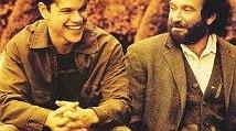 نگاهی به فیلم ویل هانتینگ خوب