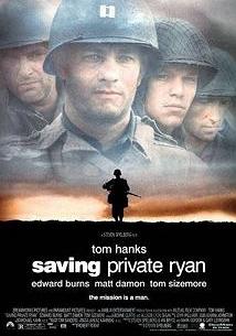 نجات سرجوخه رایان (1998)