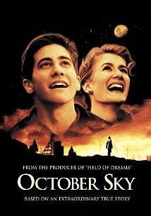 آسمان اکتبر