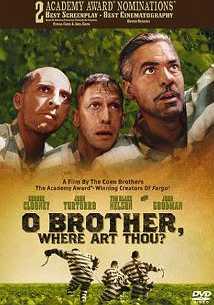 ای برادر، کجایی؟ (2000)