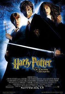 هری پاتر و تالار اسرار (2002)