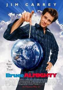 بروس قدرتمند (2003)