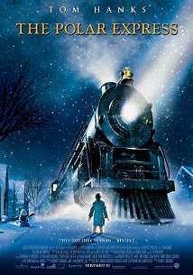 قطار سریع  السیر قطبی