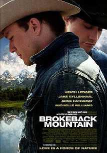 کوهستان بروکبک (2005)