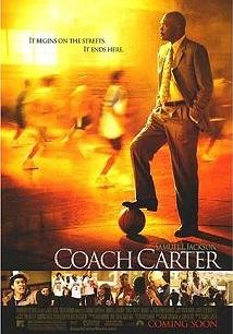 مربی کارتر