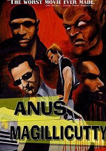 Anus Magillicutty