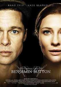 سرگذشت عجیب بنجامین باتن (2008)