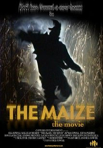 Dark Harvest II: The Maize