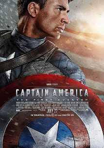 کاپیتان آمریکا: نخستین انتقام جو