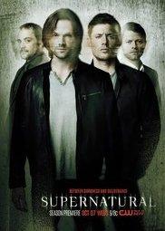سریال تلویزیونی ماوراء  طبیعی (2005)