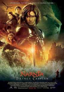 سرگذشت نارنیا: شاهزاده کاسپین