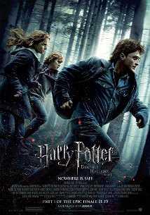 هری پاتر و یادگاران مرگ - قسمت اول