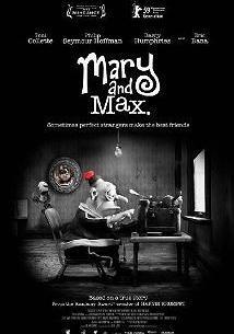 مری و مکس