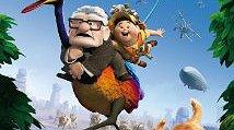 نقد انیمیشن «بالا»