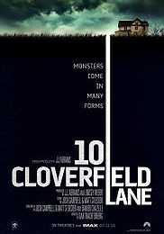 شماره ۱۰ خیابان کلورفیلد