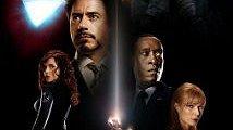 نقد و بررسی فیلم مرد آهنی 2