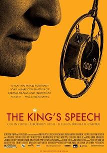 سخنرانی پادشاه (2010)