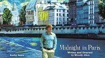 یادداشتی بر فیلم «نیمه شب در پاریس»: چشم ها را باید شست