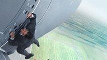 درباره فیلم مأموریت: غیرممکن - ملت سرکش