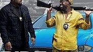 نقد و بررسی فیلم سواری با هم 2