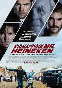 سرقت آقای هنکن