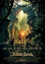 کتاب جنگل