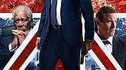 نقد و بررسی فیلم لندن سقوط کرده است