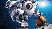 نقد و بررسی انیمیشن عصر یخبندان:مسیر برخورد