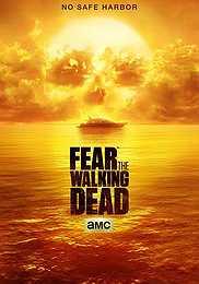 ترس از مردگان متحرک