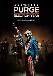 پاکسازی: سال انتخابات