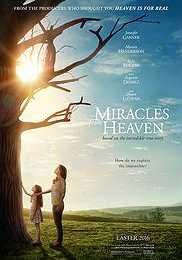 معجزاتی از بهشت