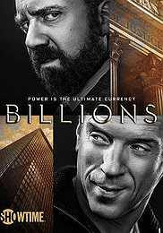 میلیاردرها
