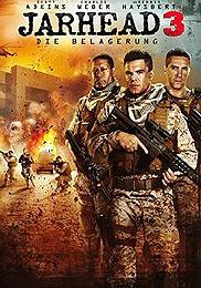 تفنگدار دریایی 3:محاصره