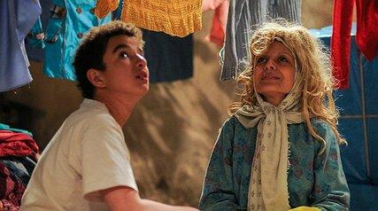 ساره بیات با «بیست و یک روز بعد» به نمایش خانگی می آید