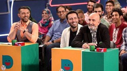 «خنداننده شو» بزرگترین مسابقه استعدادیابی تلویزیون/ «خنداننده شو» بیشتر شبیه عزا و مصیبت است!