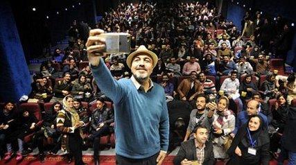 از آرزوی مهران احمدی درباره اختلاس گران تا شوخی رضا عطاران با مشهدیها!!