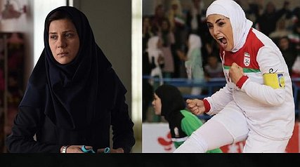 شاهد درخشش کدام بازیگر زن در جشنواره فیلم فجر خواهیم بود؟