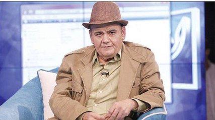 تولید برنامهای جذاب با اجرای اکبر عبدی در شبکه نسیم